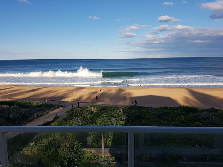Surfenity - Private Beachfront Retreat