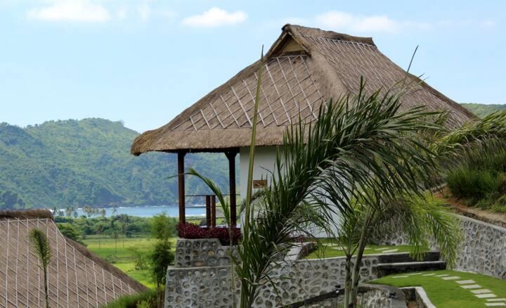 Mawun Raya Resort - Suite with Sea View 1