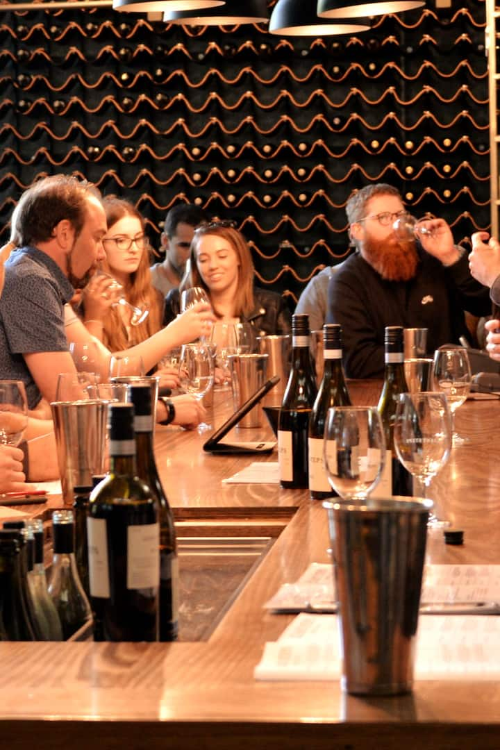The best Yarra Valley experience