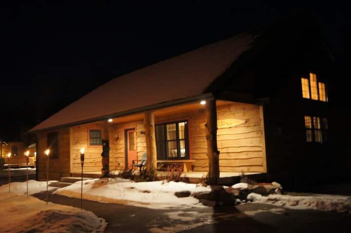 Wis Dells Home ( The Baitshop )