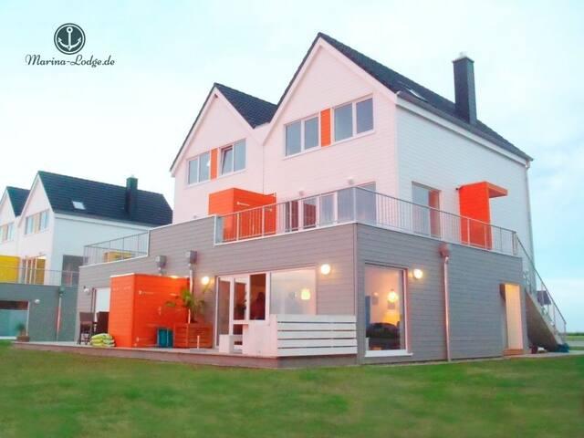 Ferienhaus für 6 Gäste mit 84m² in Kappeln - Olpenitz (116980)