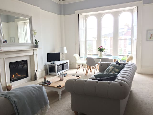 Luxurious one bed apartment near Whiteladies Road - Bristol - Apartment