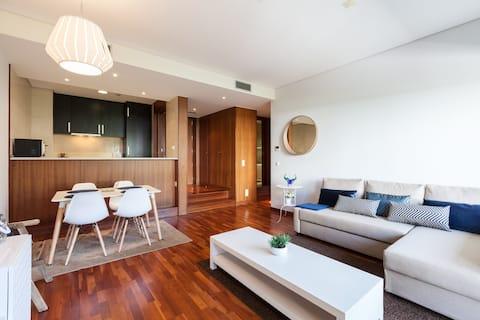 Areias Beach apartment