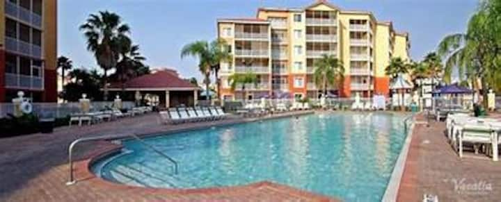 Orlando , Disney, Universal Large Luxury Condo