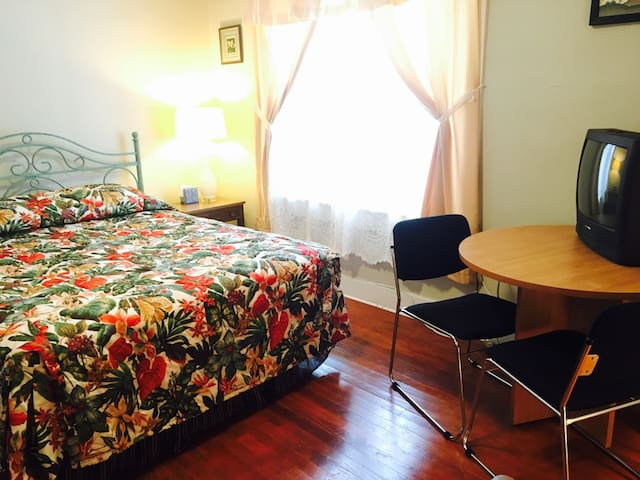 Beautiful Large Room Near Bethel and Villa Roma#19