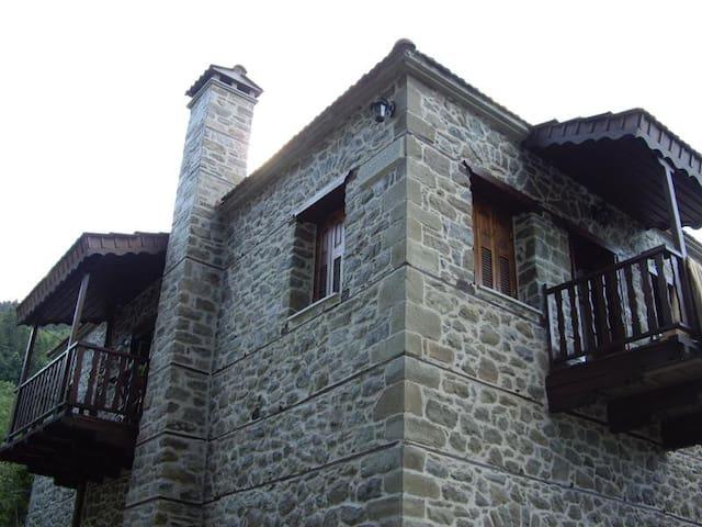 Traditional Villa in Krikello