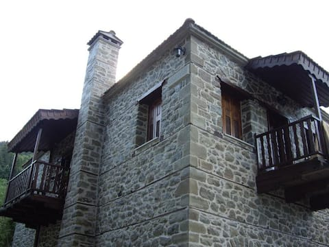Traditional Villa in Krikello