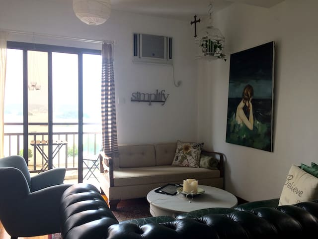 Sai Kung - Entire apartment - Sai Kung District - Lakás