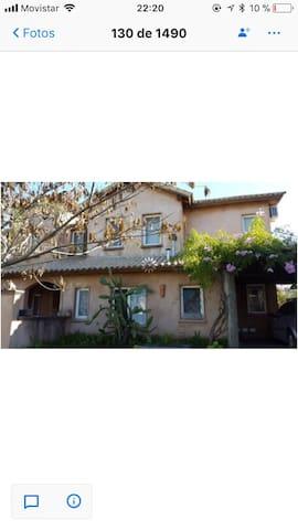 Casa estilo La Toscana
