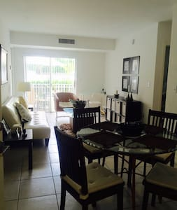 Island Paradise Cozy Apartment - Key Biscayne
