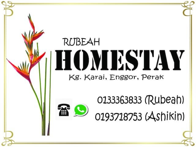 Large and Comfortable Ruby Homestay