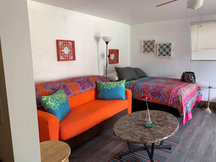 The Tangerine Dream @ Manatee Landing Retreat