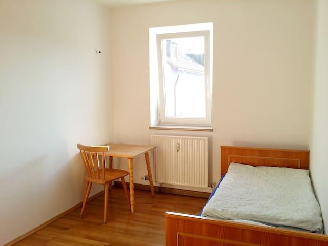 mehr als ein Schlafplatz - Gelsenkirchen