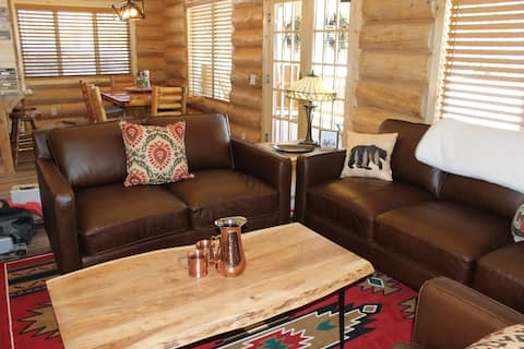 Moose Crossing at Aspen Ridge (sleeps 6-8)