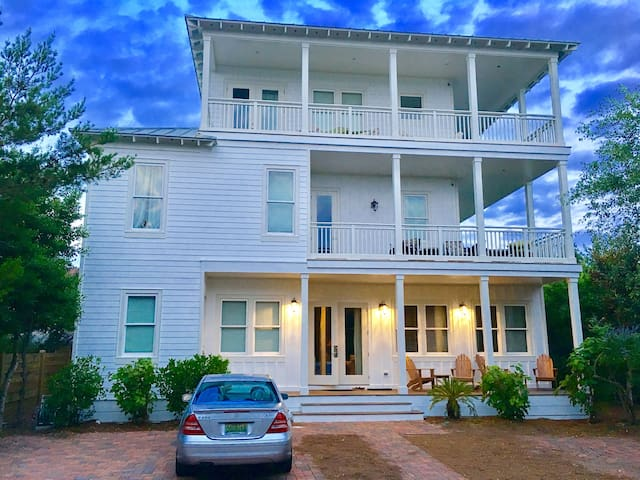 5 Bedroom House in Inlet Beach, FL