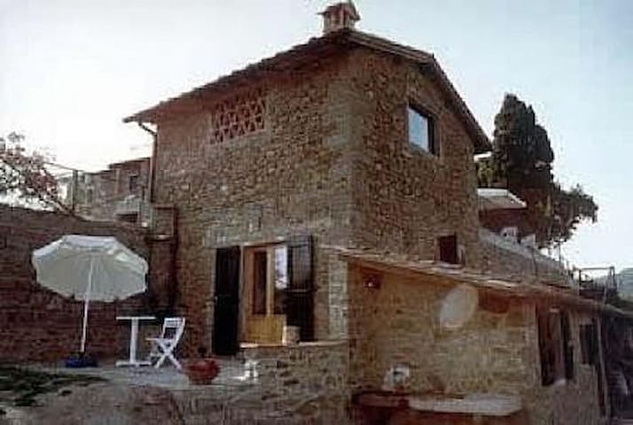 Casa Sambuco A