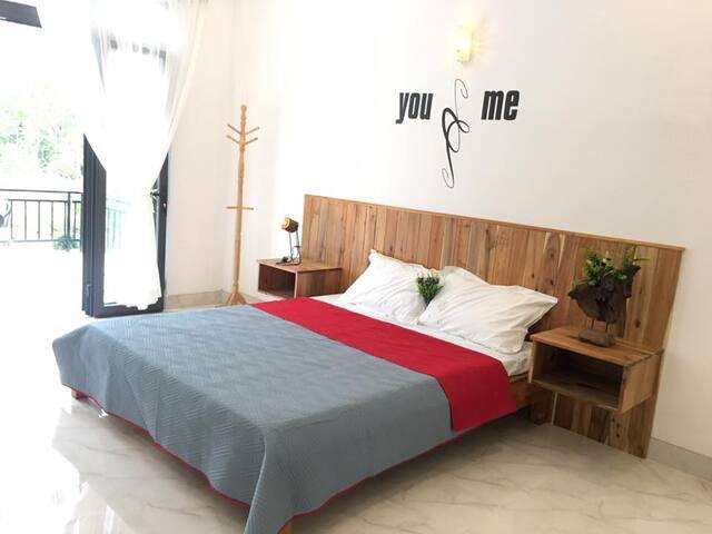 Cosy M villa -Home Stay - Thành phố Phú Quốc - Casa