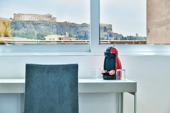 Delight Suite Acropolis  | Aeolos Luxury Suites
