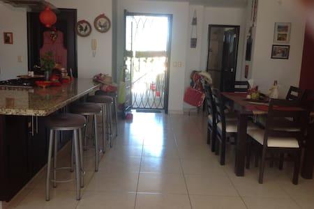 Great Price, Great Beach, Great Condo in Bucerias! - Condominium