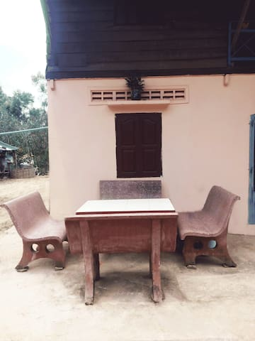 Kralanh Home Stay