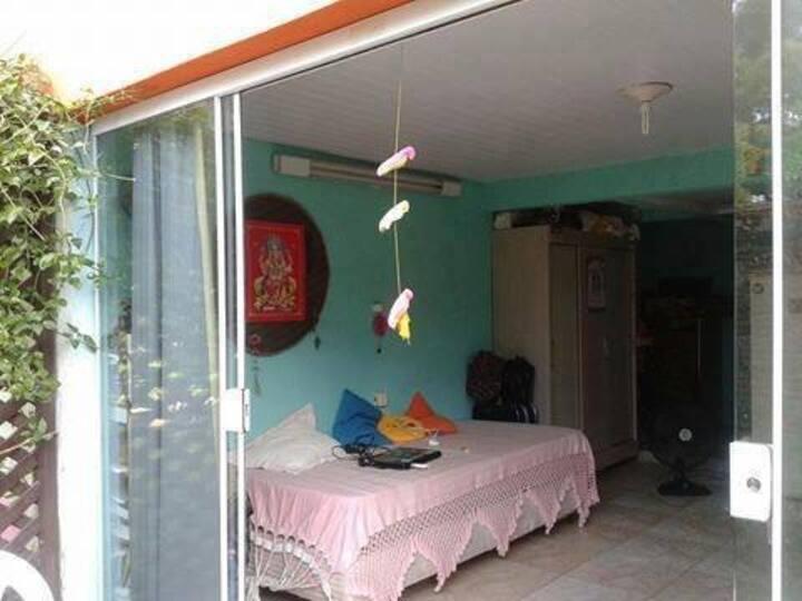 Loft Floripa Santinho