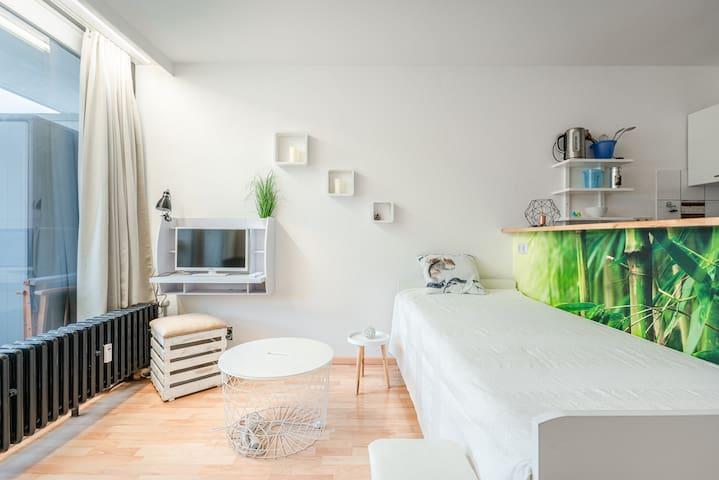 Gemütliche 1 Zimmer Wohnung in Bayenthal/Südstadt