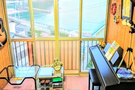 [Rental Villa] Wayou House★ Long-term stay★