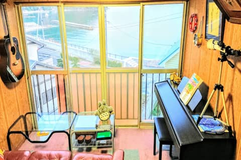 [Villa de location] Maison Wayou