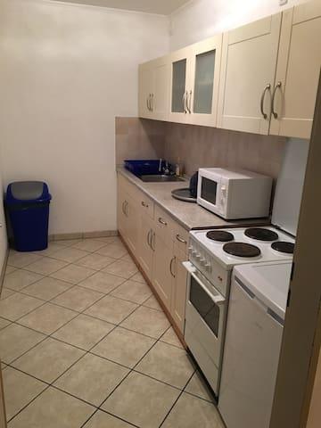 Möbliertes Appartement - Aachen - Apartamento