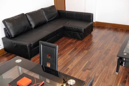 1 Bed EF - Marble Arch Edgware Road - London