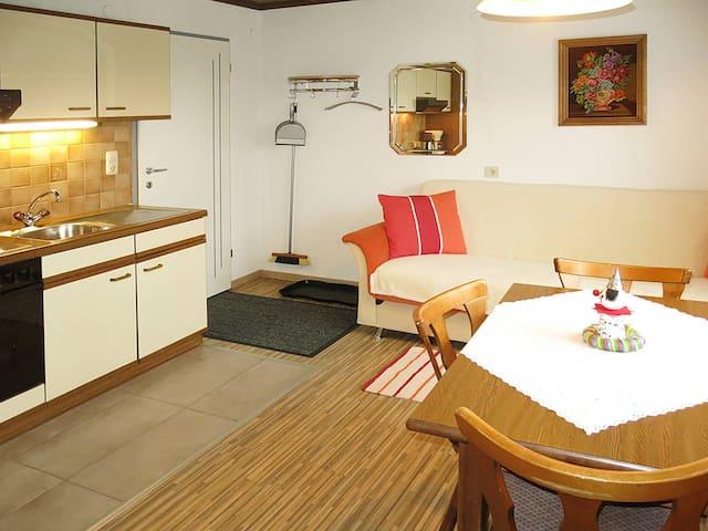 Haus Schoder - Vandans - Lägenhet