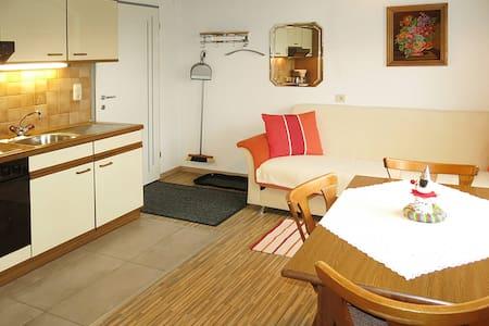 Haus Schoder - Vandans - Apartemen