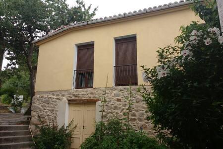 Casa dos Veiga 1, Ferreira de Pantón Ribeira Sacra