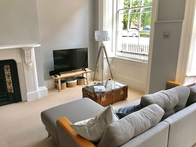 Elegant Studio apartment in the heart of Bristol