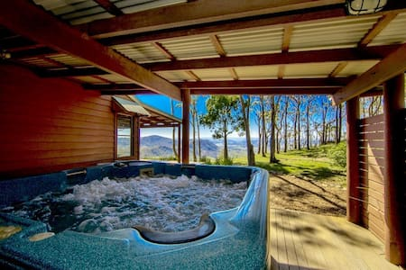 Bilby Spa Lodge