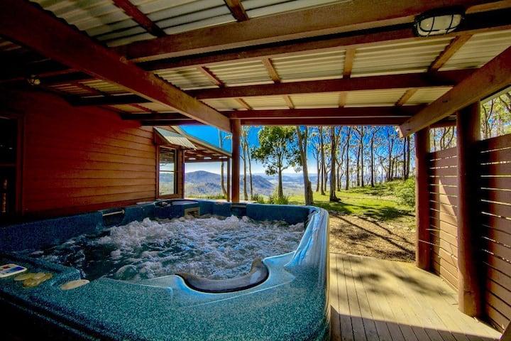 Bilby Spa Lodge