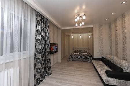 Уютная квартира в Бресте - Apartment