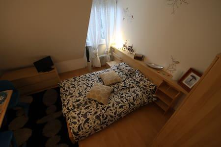 BerlinCity-Rooms near to ICC&Ku`damm