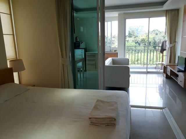 Ao Nang Apartments in Krabi