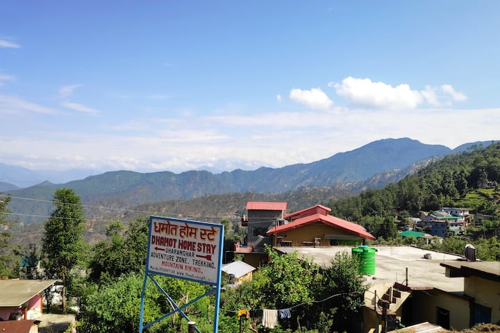 Dhamot Homestay - A