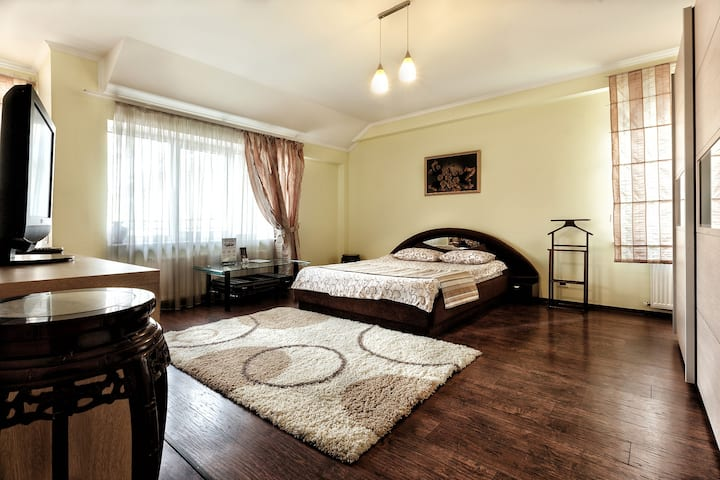 The apartment with best location