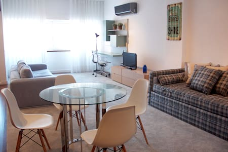 Ribeira new, modern and comfortable - Lisboa - Huoneisto