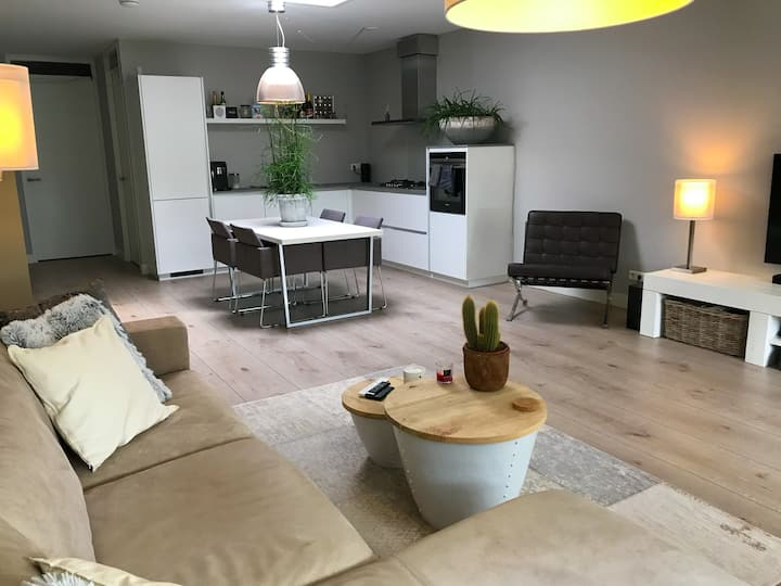 Great apartment nearby Amsterdam/Schiphol airport