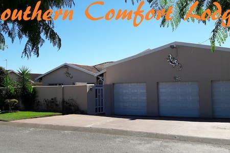 Southern Comfort Lodge
