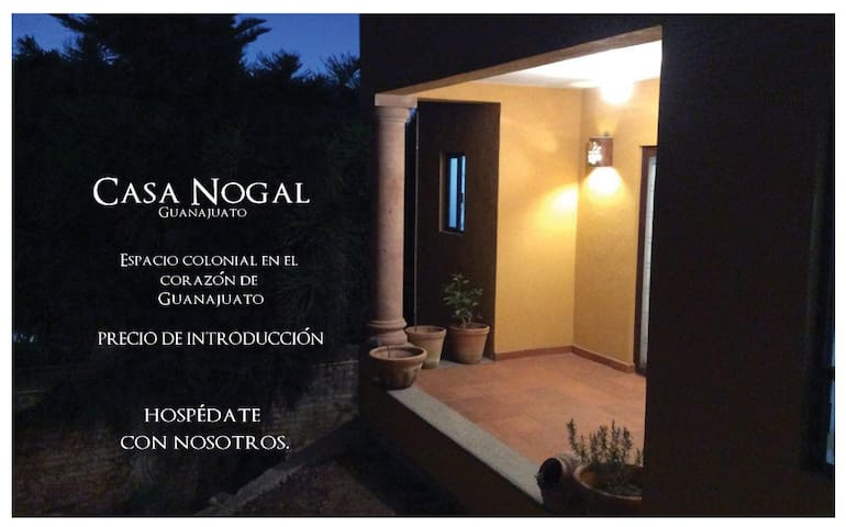 Brand new total furnished house. - Guanajuato