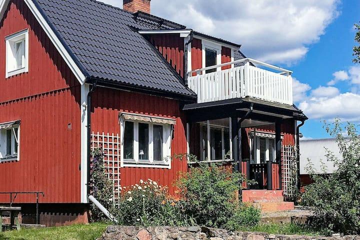 4 sterren vakantie huis in BERGA