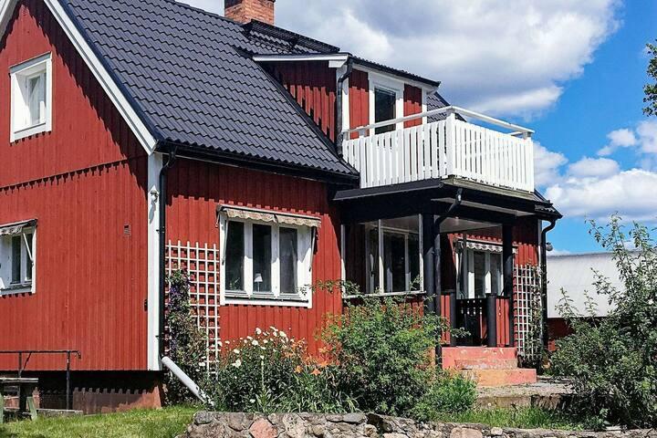 4 Sterne Ferienhaus in BERGA