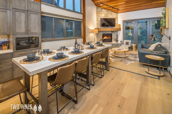 Big Horn Condo | Ski-in/Ski-out | Newly Renovated & Decorated