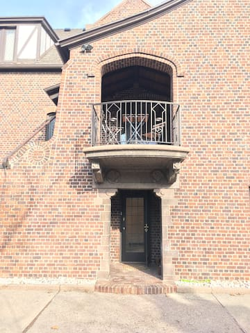 Downtown, Historic, Large Private Apartment - Salt Lake City - Lejlighed