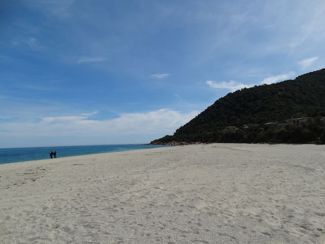 spiaggia cardedu